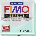Fimo effect-505 (1 db) - pasztell menta, Vegyes alapanyag,  Fimo effect - 505 - pasztell menta  Mérete: 55x55 mmSúlya: 56 g  Felhasználási javaslat: Gyúr..., Alkotók boltja