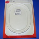 Keret-44 - gipszöntő forma (1 motívum) - ovális keret, Szerszámok, eszközök, Egyéb szerszám, eszköz, Gipszöntés,           Keret-44 - gipszöntő forma - ovális keret  - sablon: 20x25 cm- minta: 16x21 cm- keret: 2 ..., Alkotók boltja