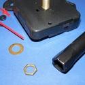 Kulcs óraszerkezethez (1 db), Órakészítés, Számok, betűk, Mindenmás,  Kulcs óraszerkezethez (1 db)  Kulcs óraszerkezetek rögzítéséhez. Segítségével az óraszerkezet teng..., Alkotók boltja