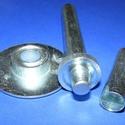 Ringli beütő készlet (3 részes) - 12 mm, Szerszámok, eszközök, Alkotók boltja