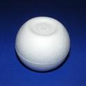 Hungarocell gömb gyertyatartó (Ø 8 cm/1 db), Díszíthető tárgyak, Hungarocell, Mindenmás,  Hungarocell gömb gyertyatartó  Mérete: Ø 8 cm Az ár egy darab termékre vonatkozik. , Alkotók boltja