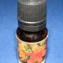 Főnix illóolaj (10 ml/1 db) - liliom, Gyertya,  Főnix illóolaj - liliom  Ennek a kreatív technikának az alkalmazásával nagyon sokféle formá..., Alkotók boltja