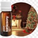 Gladoil illatkeverék (10 ml/1 db) - karácsony, Vegyes alapanyag, Gyertya, Gyertyaöntés, Gyertyaöntő alapanyagok,  Gladoil illatkeverék - karácsonyTéli fűszeres illatkeverék, a narancs és a vanília illatjegyeivel...., Alkotók boltja