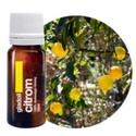 Gladoil illóolaj (10 ml/1 db) - citrom, Vegyes alapanyag, Mindenmás,  Gladoil illóolaj - citrom - 100%-osA citrom héjából préseléssel nyert természetes illat, mely kedv..., Alkotók boltja