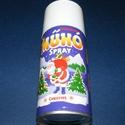 Dekorációs műhó spray (150 ml/1 db) - fehér, Festék, Festékek,  Dekorációs műhó spray - fehér  A felületre permetezve hóhatást tudunk létrehozni.Modellezéshez, il..., Alkotók boltja