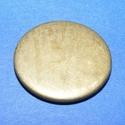 Medál alap (181/B minta/1 db), Gyöngy, ékszerkellék,  Ékszer alap (181/A minta) - kerek - antik bronz színben  Mérete: 22 mm A belső mérete: 20 mmAz..., Alkotók boltja