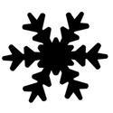 Papírlyukasztó (67. minta/1 db) - hópihe - 75 mm, Szerszámok, eszközök, Mindenmás,         Papírlyukasztó (67. minta) - hópihe  Különböző motívumaival díszíthetünk füzetet, meghívót,..., Alkotók boltja