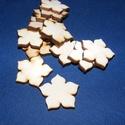 Fa alap (240. minta/1 db) - nyárvirág, Fa, Famegmunkálás, Egyéb fa,  Fa alap (240. minta) - nyárvirág  Mérete: 28x25 mmAnyaga: rétegelt lemezAnyagvastagság: 3 mm Az ár..., Alkotók boltja