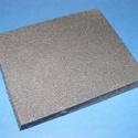 Nemezelő alátét (1 db) - 12x10x1,5 cm, Szerszámok, eszközök,  Nemezelő alátét    Mérete: 12x10x1,5 cm  Az ár egy darab termékre vonatkozik.  , Alkotók boltja