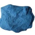 Festett gyapjú (50 g) - kék, Textil,  Festett gyapjú - kék  Kiszerelés: 50 g Többféle színben.Az ár 50 g termékre vonatkozik. , Alkotók boltja