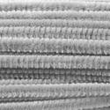 Zseníliadrót (Ø 15 mm/30 cm) - szürke, Vegyes alapanyag, Alkotók boltja