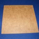 Farostlemez (20x20 cm/1 db) - natúr, Fa,  Farostlemez - natúr    Mérete: 20x20 cmAnyagvastagság: 3 mm  Többféle méretben.Az ár egy d..., Alkotók boltja