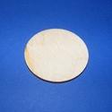 Fakorong (407/FA minta) - Ø 23,5 mm, Fa, Egyéb fa,  Fakorong (407/FA minta)   Mérete: Ø 23,5 mmAnyaga: rétegelt lemezAnyagvastagság: 3 mm Az ár egy da..., Alkotók boltja