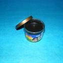 Jovi arcfesték (30 ml/1 db) - fekete, Festék, Arcfesték,    Jovi arcfesték - fekete  Kiváló minőségű, kozmetikai festőanyagokból előállított, dermatológilag ..., Alkotók boltja