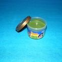 Jovi arcfesték (30 ml/1 db) - zöld, Festék, Arcfesték,    Jovi arcfesték - zöld  Kiváló minőségű, kozmetikai festőanyagokból előállított, dermatológilag te..., Alkotók boltja