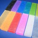 OYUMARU (12 db-os készlet) - színes, Vegyes alapanyag,  OYUMARU - hőre lágyuló modellező anyag - 12 db-os készlet (12 szín)  A rudak mérete: 60x16x8 mm  Fe..., Alkotók boltja
