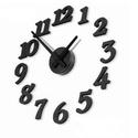Órakészlet számsorral (1 készlet), Órakészítés, Szerkezetek, mutatók, Mindenmás,  Órakészlet számsorral  A készlet tartalma: - 1 db óraszerkezet, mutató garnitúrával együtt (kismu..., Alkotók boltja