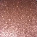 Öntapadós glitteres dekorgumi (A/4 méreta/1 db) - óarany, Vegyes alapanyag, Mindenmás,   Dekorgumi - glitteres - óarany - A/4 méret - öntapadós  Az egyik legnépszerűbb és legolcsóbb alap..., Alkotók boltja