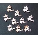 Karácsony  (5.minta/1 db) - kicsi Rudolf, Fa, Egyéb fa,  Karácsony (5.minta/1 db) - kicsi Rudolf    Mérete: 30x30 mmAnyaga: natúr rétegelt lemezAnyagvas..., Alkotók boltja