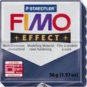 Fimo effect-38 (1 db) - metál kék, Vegyes alapanyag,  Fimo effect - 38 - metál kék  Mérete: 55x55 mmSúlya: 56 g  Felhasználási javaslat: Gyúrd á..., Alkotók boltja