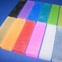 OYUMARU (12 db-os készlet) - színes, Vegyes alapanyag, Mindenmás,  OYUMARU - hőre lágyuló modellező anyag - 12 db-os készlet (12 szín)  A rudak mérete: 60x16x8 mm  F..., Alkotók boltja