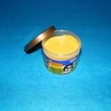 Jovi arcfesték (30 ml/1 db) - sárga, Festék, Arcfesték, Festékek,    Jovi arcfesték - sárga  Kiváló minőségű, kozmetikai festőanyagokból előállított, dermatológilag ..., Alkotók boltja