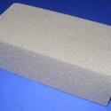 Oázis (23x11x8 cm/1 db) - száraz, Vegyes alapanyag, Mindenmás,  Oázis - száraz      Mérete: 23x11x8 cm    Az ár egy darab termékre vonatkozik.  , Alkotók boltja
