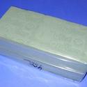 Oázis (23x11x8 cm/1 db) - vizes, Vegyes alapanyag,  Oázis - vizes    Mérete 23x11x8 cm    Az ár egy darab termékre vonatkozik.  , Alkotók boltja