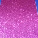 Öntapadós glitteres dekorgumi (A/4 méreta/1 db) - ciklámen, Vegyes alapanyag, Mindenmás,  Dekorgumi - glitteres - ciklámen - A/4 méret - öntapadós  Az egyik legnépszerűbb és legolcsóbb ala..., Alkotók boltja