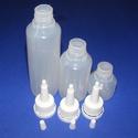 Műanyag cseppentős flakon (1 db) - 30 ml, Csomagolóanyag, Mindenmás,   Műanyag cseppentős flakon  Űrtartalom: 30 ml   Az ár egy darab termékre vonatkozik.   , Alkotók boltja
