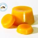 termelői méhviasz 100 g, Vegyes alapanyag, Gyertya, méhviaszunk kiváló alapanyag, legyen szó kozmetikai felhasználásról vagy gyertya öntésről,..., Alkotók boltja