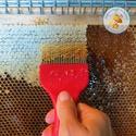 termelői méhviasz 100 g, Vegyes alapanyag, Gyertya, Alkotók boltja