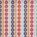 Egyedi, MINTÁS FILC anyag 30x20cm - virágos, Textil, Filc, Csodaszép mintás filc anyag (puha, jól kezelhető)  Mérete: 30x20 cm Vastagsága: 1,5 mm  Termé..., Alkotók boltja
