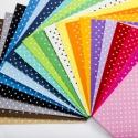 SZÍV mintás filc anyag 30x30 cm - 18 féle színben!!! szívecskés filc, Textil, Filc, Egyedi, SZÍV mintás filc, barkácsfilc anyag 18 féle különböző, gyönyörű színben.  Mérete: 30x30 cm!!..., Alkotók boltja
