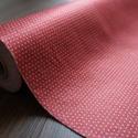 Gyönyörű design mintás, apró pöttyös filc lapok, Textil, Filc, Varrás, Mindenmás, Textil, Különleges, gyönyörű mintájú design filc, puha, könnyen szabható, varrható.  Mérete: 20 cm x 30 cm ..., Alkotók boltja