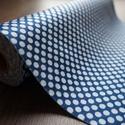 Gyönyörű design mintás, nagy pöttyös filc lapok, Textil, Filc, Különleges, gyönyörű mintájú design filc, puha, könnyen szabható, varrható.  Mérete: 20 cm x 30 cm V..., Alkotók boltja