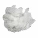 Tömőanyag ~150gr, Textil, Vegyes alapanyag, 100% szilikonizált poliészter szál.   Alkalmas párnák, plüssállatok, filc díszek, horgolt dolgok töm..., Alkotók boltja