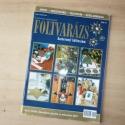 Foltvarázs magazin karácsonyi különszám, 2004-ben jelent meg ez a különszám. 82 oldalon ...