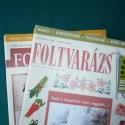 Foltvarázs magazin , Kínálom a téma iránt  érdeklődőknek a magaz...