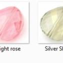 Swarovski twist 18mm-es több színben SWTW18, Gyöngy, ékszerkellék, Swarovski kristályok, SWAROVSKI KRISTÁLY HOSSZÁBAN FÚRT TWIST, TÖBB SZÍNBEN !  Méret:18mm  Az ár egy darabra vonatkozik!  ..., Alkotók boltja