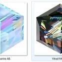 Swarovski kocka 8mm-es AB bevonatos  több színben, Gyöngy, ékszerkellék, Swarovski kristályok, Ékszerkészítés, Gyöngy, SWAROVSKI KRISTÁLY KOCKA,AB-BEVONATOS TÖBB SZÍNBEN ! 1db / csomag Méret:8mm  Az ár 1 darabra vonatk..., Alkotók boltja