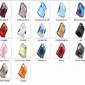 Eredeti swarovski DE-ART  24mm-es több színben, Gyöngy, ékszerkellék, Swarovski kristályok, Alkotók boltja