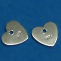 925-ös ezüst fémjel jelző ELK FJ 01, Gyöngy, ékszerkellék, Egyéb alkatrész, ELK FJ 01  925-ös  valódi  ezüst (bevizsgált) fémjel jelző.    1db/csomag   Az ezüst valódis..., Alkotók boltja