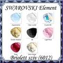 Ékszerkellék: Swarovski briolett szív keresztben fúrt 15,4mm-es több színben , Gyöngy, ékszerkellék, Swarovski kristályok, SWAROVSKI KRISTÁLY BRIOLETT SZÍV, TÖBB SZÍNBEN !  Méret:15,4mm  Az ár egy darabra vonatkozik!  A szí..., Alkotók boltja