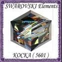 Ékszerkellék: Swarovski kocka 8mm-es AB bevonatos  több színben, Gyöngy, ékszerkellék, Swarovski kristályok, Ékszerkészítés, Gyöngy, SWAROVSKI KRISTÁLY KOCKA,AB-BEVONATOS TÖBB SZÍNBEN ! 1db / csomag Méret:8mm  Az ár 1 darabra vonatk..., Alkotók boltja