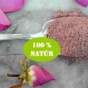 RÓZSASZÍN AGYAG (természetes, adalékmentes) 100 gr, Vegyes alapanyag, Szappan, Mindenmás, Szappankészítés, RÓZSASZÍN AGYAG (TERMÉSZETES, ADALÉKMENTES) 100 gr  Az agyag ismerete és használata az ókorig nyúli..., Alkotók boltja