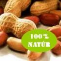 100 ml  FÖLDIMOGYORÓ OLAJ  hidegen sajtolt (Étkezési minőség), Vegyes alapanyag, Olaj, Mindenmás, Szappankészítés, 100 ml HIDEGEN SAJTOLT FÖLDIMOGYORÓ OLAJ  (étkezési minőség)  A világ egyik legszélesebb körben fel..., Alkotók boltja