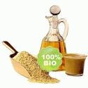 100 ml BIO SZEZÁM OLAJ  (Étkezési minőség), Vegyes alapanyag, Olaj, 100 ml BIO SZEZÁM OLAJ  (étkezési minőség)  A szezám egy 50-100 cm-es magasságúra megnövő fűszerű nö..., Alkotók boltja