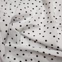Pöttyös selyem, Textil, Selyem, Alkotók boltja