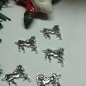 Ló medál, Gyöngy, ékszerkellék, Egyéb alkatrész, Alkotók boltja